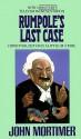 Rumpole's Last Case - John Mortimer, Frederick Davidson