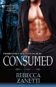 Consumed - Rebecca Zanetti