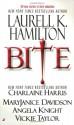 Bite - Angela Knight, Laurell K. Hamilton, MaryJanice Davidson, Charlaine Harris, Vickie Taylor