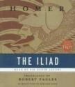 The Iliad - Homer, Robert Fagles, Derek Jacobi