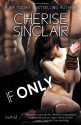 If Only - Cherise Sinclair