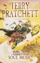 Soul Music: (Discworld Novel 16) - Terry Pratchett