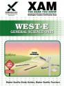 WEST-E General Science 0435 Teacher Certification Test Prep Study Guide - Sharon Wynne