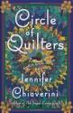 Circle of Quilters (Elm Creek Quilts, #8) - Jennifer Chiaverini