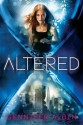 Altered - Gennifer Albin, To Be Announced