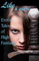 Like a Sword - Cecilia Tan, A.D.R. Forte, Jean Roberta, Jason Rubis, Argus Marks