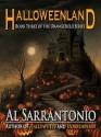 Halloweenland (Orangefield Series) - Al Sarrantonio