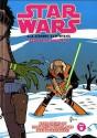 Star Wars: Clone Wars Adventures, Vol. 6 - Matt Fillbach, Shawn Fillbach, Ronda Pattison, Mike Kennedy