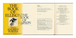 The Book of Ellison - Andrew Porter, Isaac Asimov