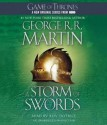A Storm of Swords (Game of Thrones) A Storm of Swords - Roy (nrt) George R.R./ Dotrice Martin