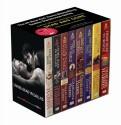 Sookie Stackhouse 8 Volume Set - Charlaine Harris