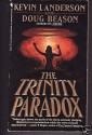 The Trinity Paradox - Kevin J. Anderson, Doug Beason