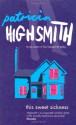 This Sweet Sickness - Patricia Highsmith