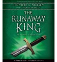 The Runaway King (The Ascendance Trilogy #2) - Jennifer A. Nielsen