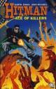 Hitman, Volume 4: Ace of Killers - Garth Ennis