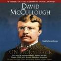 Mornings on Horseback (Audio) - David McCullough, Nelson Runger