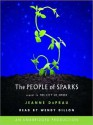 The People of Sparks: The Second Book of Ember (Audio) - Jeanne DuPrau, Wendy Dillon