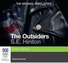 The Outsiders - S.E. Hinton, Jim Fyfe