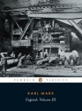 Capital, Vol. 3: The Process of Capitalist Production as a Whole - Karl Marx, David Fernbach, Ernest Mandel, Friedrich Engels