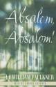 Absalom, Absalom! (Audio) - Grover Gardner, William Faulkner
