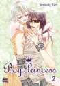 Boy Princess, Volume 2 - Seyoung Kim