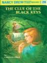 The Clue of the Black Keys (Nancy Drew, #28) - Carolyn Keene