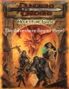 Dungeons & Dragons Adventure Game for Beginners - Jonathan Tweet