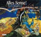 Alles Sense! (Scheibenwelt, #11) - Terry Pratchett, Rufus Beck, Andreas Brandhorst, Thomas Krüger
