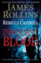 Innocent Blood - James Rollins, Rebecca Cantrell