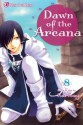 Dawn of the Arcana, Vol. 08 - Rei Tōma