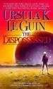 The Dispossessed - Ursula K. Le Guin