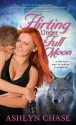 Flirting Under a Full Moon - Ashlyn Chase