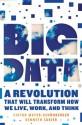 Big Data: A Revolution That Will Transform How We Live, Work, and Think - Viktor Mayer-Schönberger, Kenneth Cukier