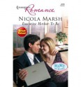 Executive Mother-To-Be - Nicola Marsh
