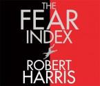 The Fear Index (Audio) - Robert Harris, Christian Rodska