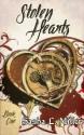 Stolen Hearts - Sasha L. Miller