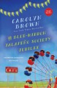 The Blue-Ribbon Jalapeno Society Jubilee - Carolyn Brown
