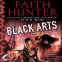 Black Arts - Faith Hunter, Khristine Hvam