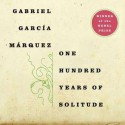 One Hundred Years of Solitude - To Be Announced, Gabriel García Márquez