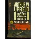 Winds of Evil - Arthur W. Upfield