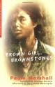 Brown Girl, Brownstones - Paule Marshall, Mary Helen Washington, Edwidge Danticat
