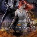 City of Heavenly Fire - Cassandra Clare