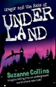 Gregor and the Rats of Underland - Suzanne Collins