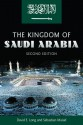 The Kingdom of Saudi Arabia - David E. Long, Sebastian Maisel