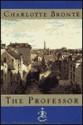 The Professor (Modern Library) - Charlotte Brontë