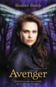Avenger - Heather Burch
