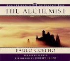 The Alchemist (Audio) - Jeremy Irons, Paulo Coelho