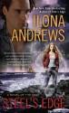 Steel's Edge - Ilona Andrews