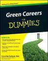 Green Careers for Dummies - Carol McClelland