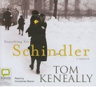 Searching for Schindler - Thomas Keneally, Humprey Bower